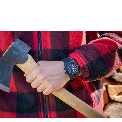 LuminoxMilitary watches for men