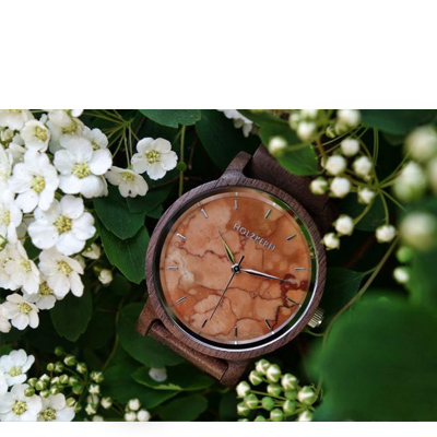Wooden WatchesWatch Trend 2019
