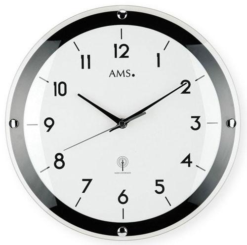 Ams 5906 horloge mural sur for Horloges digitales murales