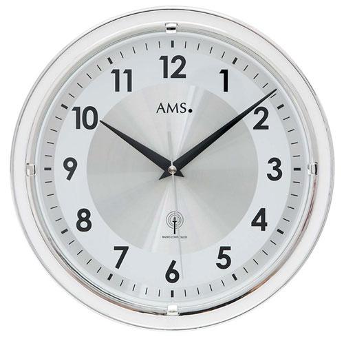 Ams 5945 horloge mural sur for Horloges digitales murales