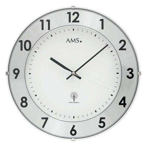 Ams 5948 horloge mural sur for Horloges digitales murales