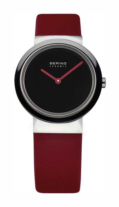 bering radio controlled watch instructions