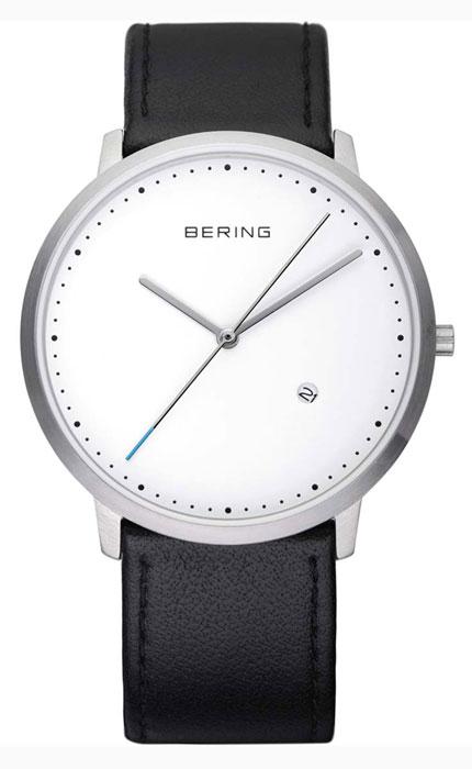 18c32c515237 Bering 11139-404 Reloj para hombre en relojes4you.es