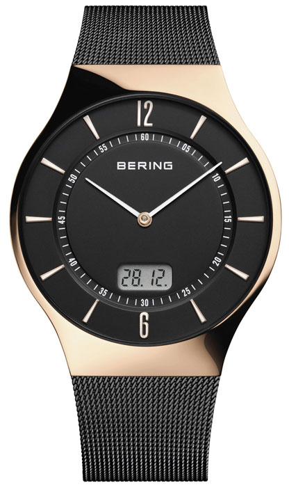Bering 51640 166 Men S Watch On Timeshop4you Co Uk