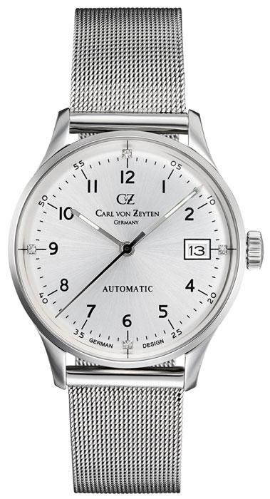 Carl Von Zeyten Cvz0016slmb Ladies Watch