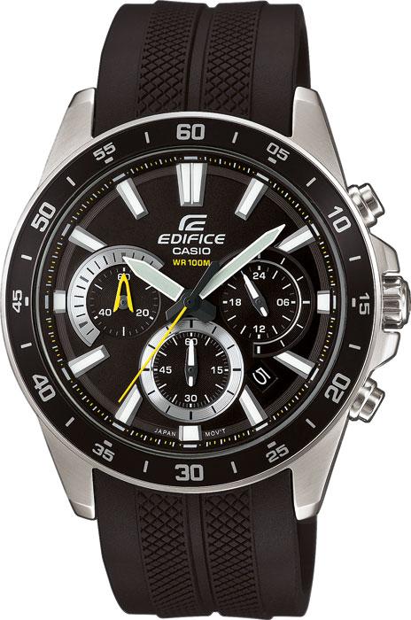 99dd0d6e60b6 Casio EFV-570P-1AVUEF Men s watch