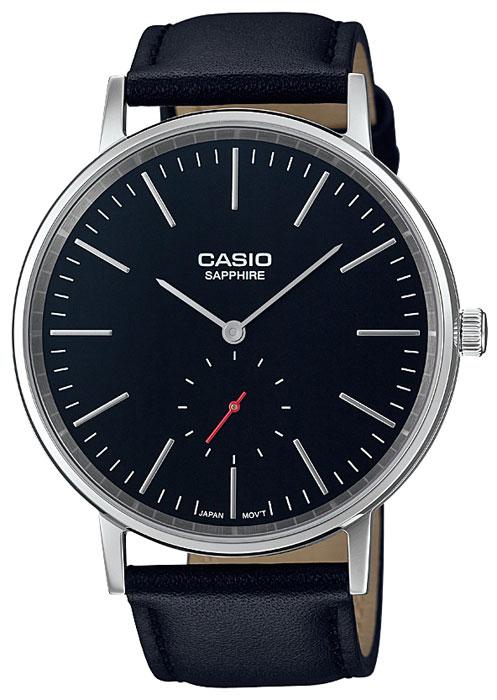 Casio Ltp E148l 1aef Ladies Watch
