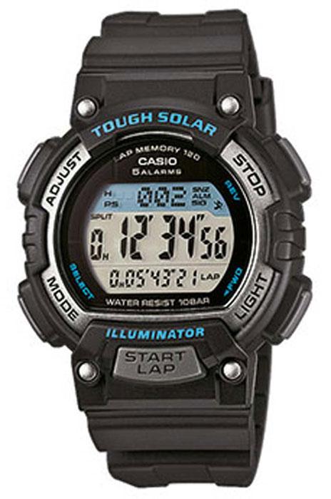 37a10f4d14c7 Casio STL-S300H-1AEF Ladies  watch