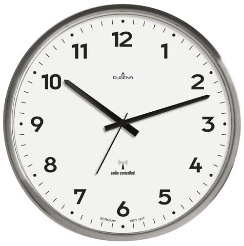 Dugena horloges 4277414 horloge mural for Horloges digitales murales