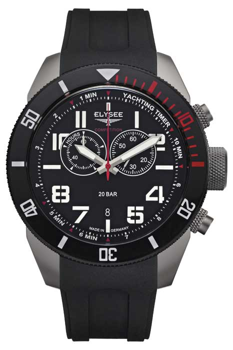 Elysee 94001 Men S Watch On Timeshop4you Co Uk