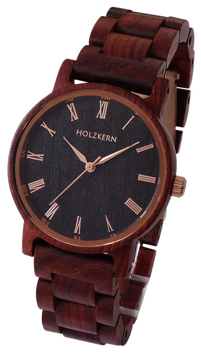 Holzkern Leidenschaft Ladies Watch