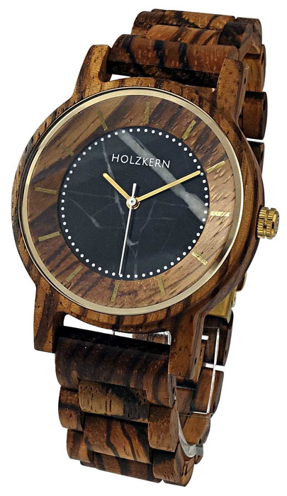 Holzkern Marco Men S Watch On Timeshop4you Co Uk