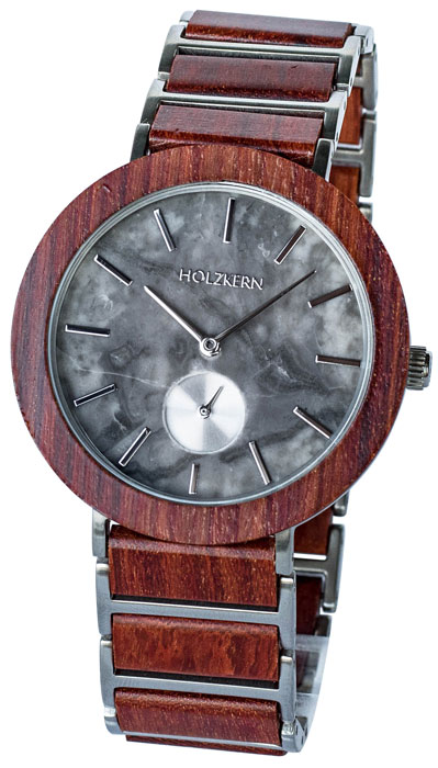 Holzkern Outback Ladies Mens Watch