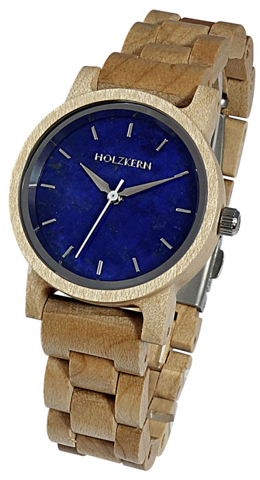 Holzkern Wasser Ladies' watch on timeshop4you.co.uk