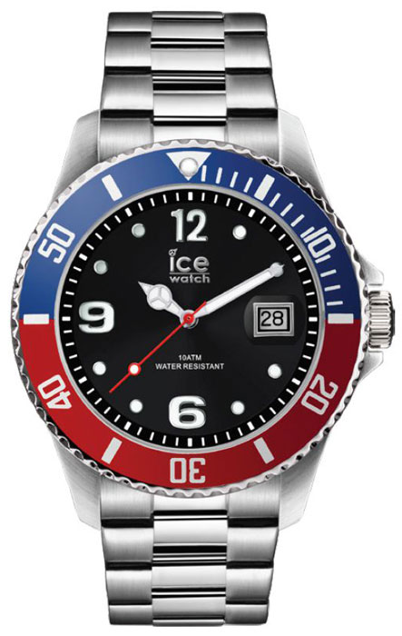ice watch 016547 gr e l armbanduhr damen herren. Black Bedroom Furniture Sets. Home Design Ideas