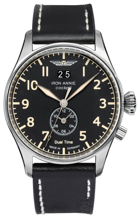 Iron Annie 5140 2 Men S Watch On Timeshop4you Co Uk