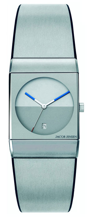 13b0cf00cc97 Jacob Jensen 512 Men s watch on timeshop4you.co.uk