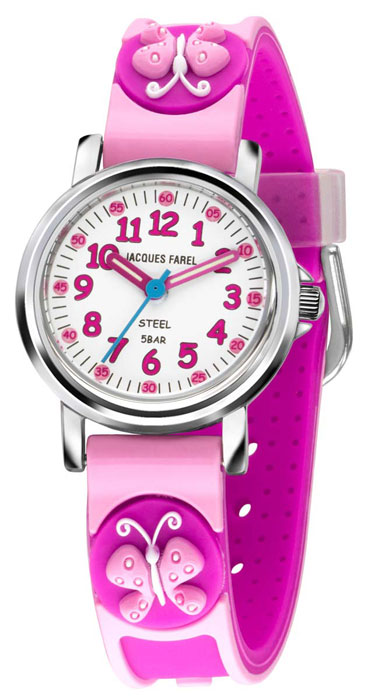 Jacques Farel Kids Kst 0686 Kid S Watch