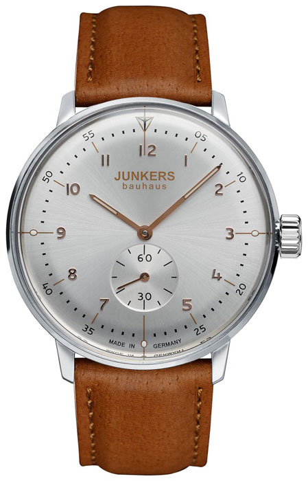 Junkers 6030 5 With Hand Winding Men S Watch