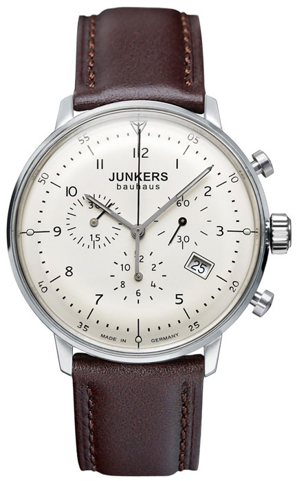 Junkers 6086 5 Men S Watch On Timeshop4you Co Uk
