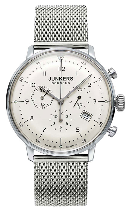 Junkers 6086m 5 Men S Watch On Timeshop4you Co Uk