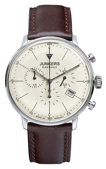 Junkers 6088 5 Men S Watch On Timeshop4you Co Uk
