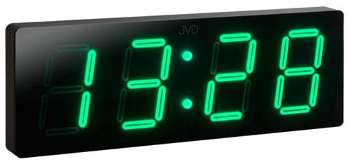 jvd dh1 3 xxl uhr digitale wanduhr wanduhr. Black Bedroom Furniture Sets. Home Design Ideas
