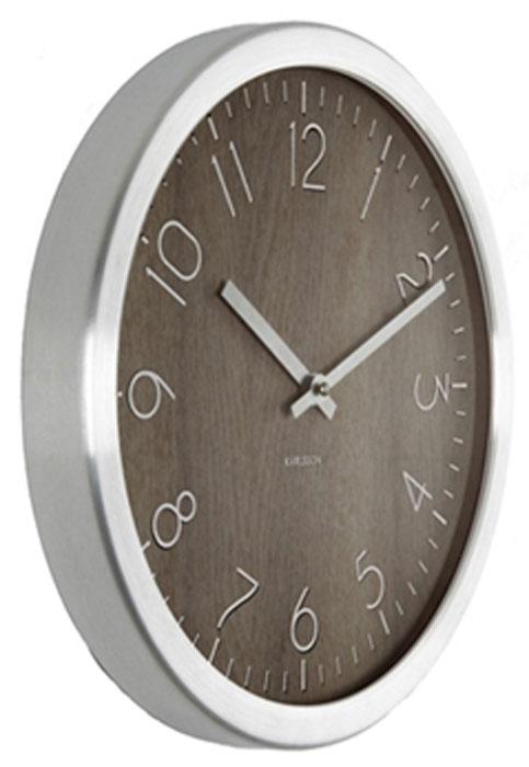 Karlsson Ka5609dw Wall Clock On Timeshop4you Co Uk