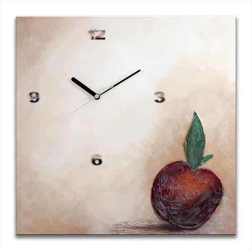 K edition k1037 reloj de pared en - Reloj pegado pared ...