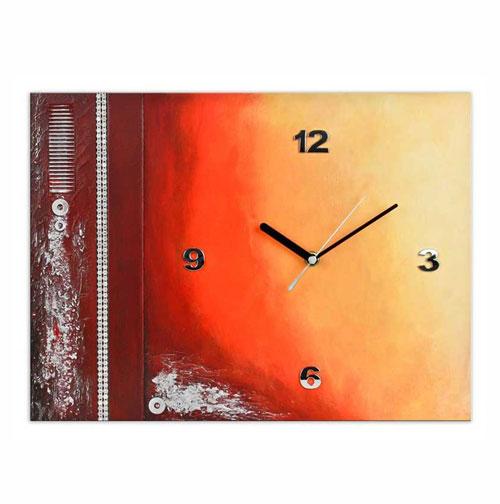 K edition k1054 reloj de pared en - Reloj pegado pared ...