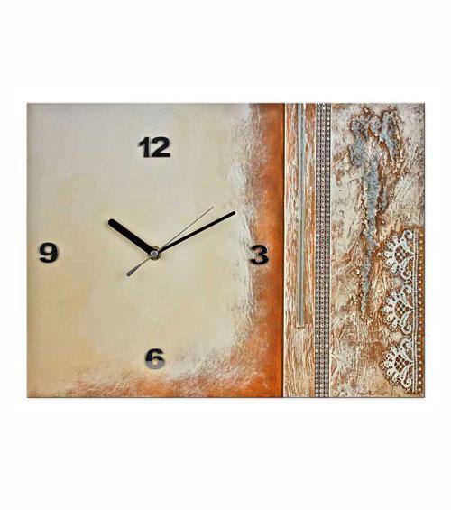 K edition k1057 reloj de pared en - Reloj pegado pared ...
