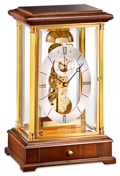 Kieninger 1278 23 01 Table Clock On Timeshop4you Co Uk