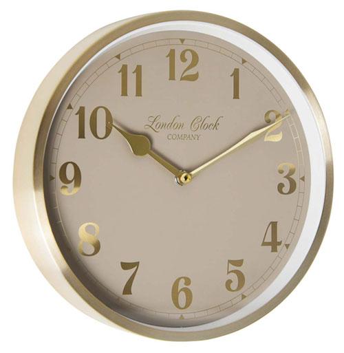 london clock 01109 wanduhr bei. Black Bedroom Furniture Sets. Home Design Ideas