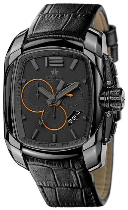 Metal Ch 5429 44 Men S Watch On Timeshop4you Co Uk