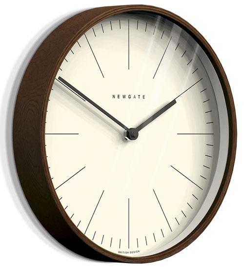 Newgate mrc160dply53 horloge mural for Horloges digitales murales