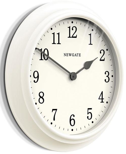 Newgate nant155lw horloge mural sur for Horloges digitales murales