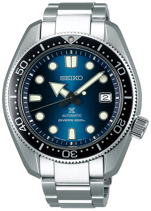 Seiko Watches Spb083j1 Men S Watch