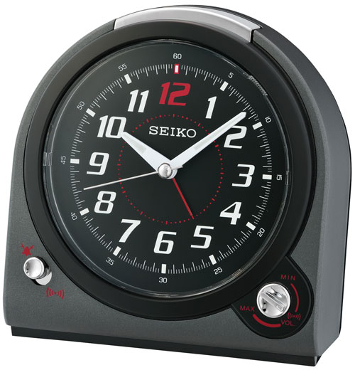 Seiko Alarm Clocks Qhk029j Alarm Clocks