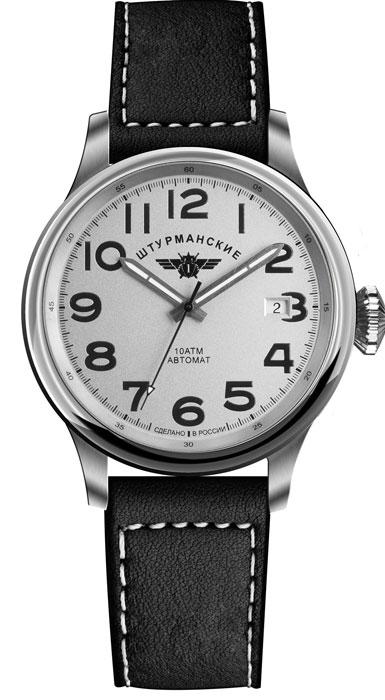 Sturmanskie 2416b 2345338 Automatic Watch Men S Watch