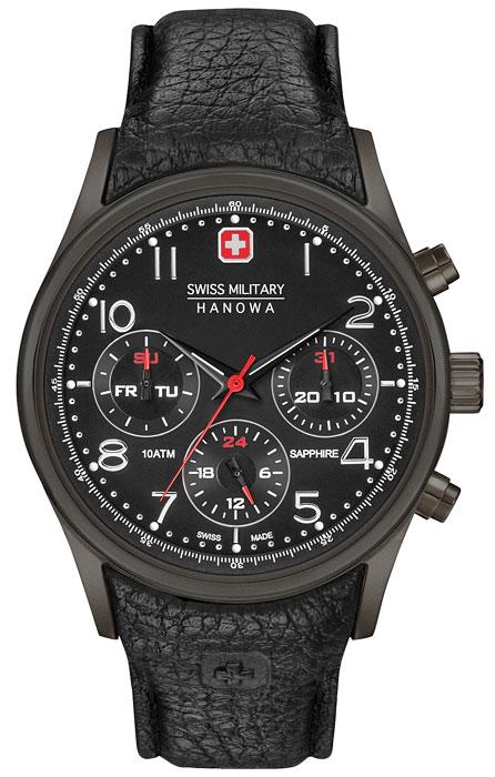 Swiss Military By Hanowa 06 4278 13 007 Men S Watch
