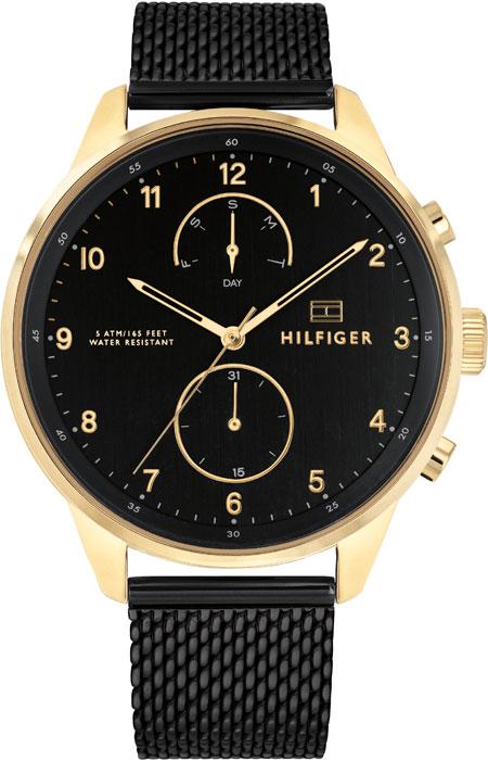 Tommy Hilfiger 1791580 Men S Watch