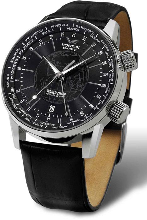 Vostok Europe 2426 5605239 Men S Watch
