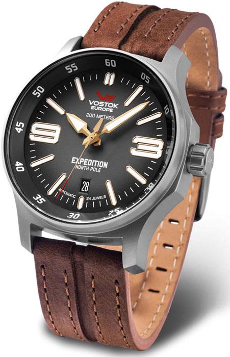 Vostok Europe Nh35a 592a555 Men S Watch