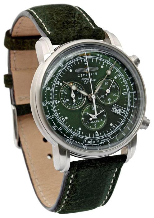 Zeppelin 8680-4 Men s watch on timeshop4you.co.uk cf40314b89