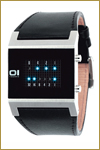 Binary Time-KTL102B1
