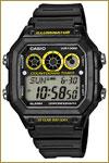 Casio-AE-1300WH-1AVEF