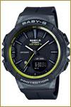 Casio-BGS-100-7A2ER