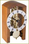 Hermle 23015-160721 Tischuhr modern