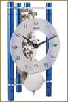 Hermle 23025-Q70721 Tischuhr modern