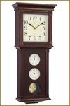 London Clock-25120